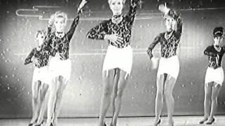 Sarongster Corsett 'Palladium Girls'