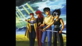 Yu Yu Hakusho - Sad Beautiful Memory [Alternative]