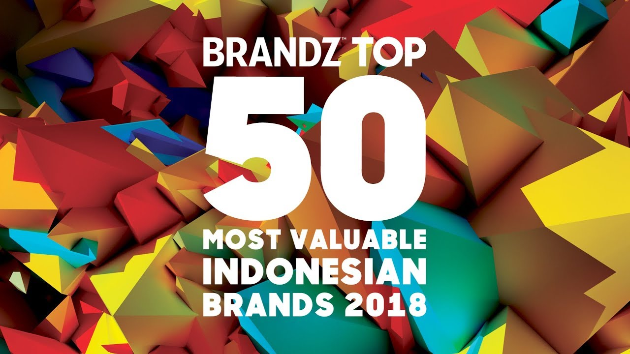 brandz top50 most valuable