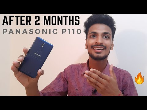 After 2 Months Panasonic p110 Fully Review. Osm Mobile Under 5000 Ruppes.🔥