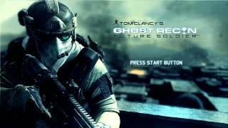 GHOST RECON FUTURE SOLDIER 360 BETA oh YEAH!