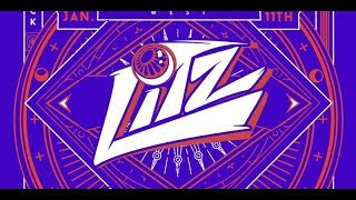 LITZ LIVE @ Ambrose West 1-11-2019
