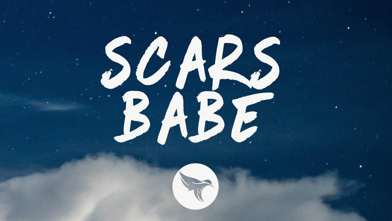timmies - scars babe (Lyrics) ft. mishaal