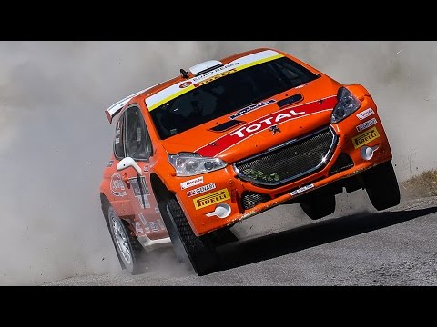 43° Rally San Marino 2015 - Pure Sound [HD]