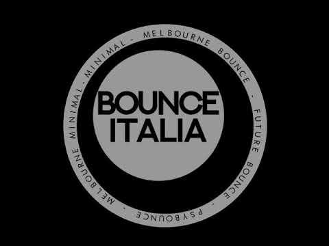 [Psy Bounce] Robbie Williams - Angels (Jesse Bloch Bootleg)