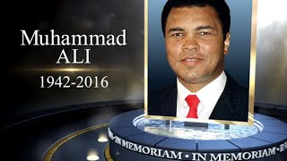 FNN: Muhammad Ali Funeral Procession and Memorial Service in Louisville, Kentucky