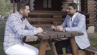 Sincanlı Erkal & Ömer Faruk Bostan - Ay Güzel & Vay Dayım 2018 Video
