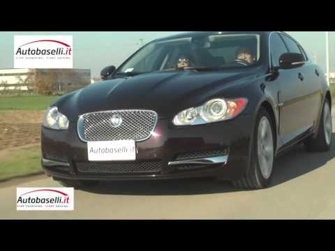 Jaguar XF 3.0 D V6 240 CV - Autobaselli.it