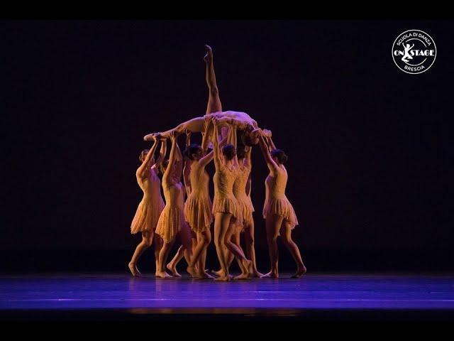 Modern Jazz Corso Sperimentale • Saggio 2017 | Scuola di Danza On Stage Brescia