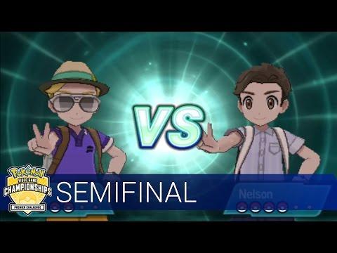 VGC17 Pokémon Malaysia Premier Challenge  | Top 4 Semifinal