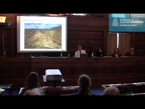 Mining and Development in the Andes: The Quellaveco Project in Peru and Anglo American's approach