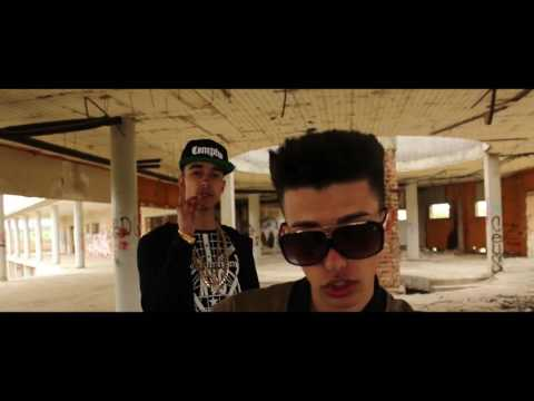 MENTIROSA - AMC FT YUAMPE [OficialVideo] Prod.LaGuaridaRecords