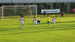 [RESUME] MATCH BRESIL / MAROC - JEUDI 13 AVRIL 2017 - Mondial Football Montaigu