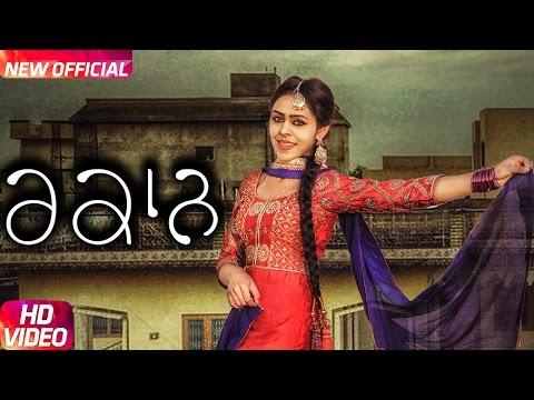 Rakaan (Full Song) | Jenny Johal Feat. Bunty Bains | Desi Crew | Latest Song 2017 | Speed Records