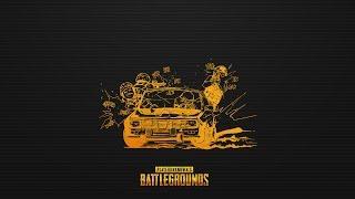 👣 Едем Едем В Соседние Село На Дискотеку. PlayerUnknown's Battlegrounds 👣