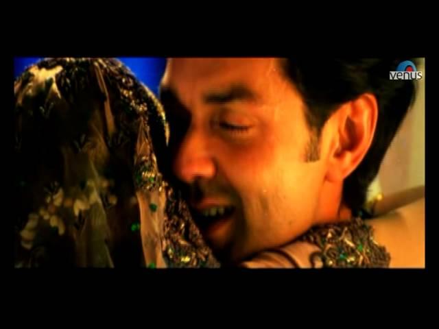 Suhagraat of Bobby Deol and Amisha Patel (Humraaz)