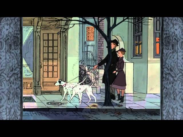 Les 101 Dalmatiens en Blu-ray et DVD : bande-annonce I Disney