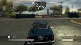 Driver San Francisco Aston Martin DB5 [HD] //NBM//