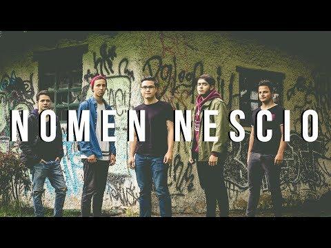 Something To Remind Me - N.N (NOMEN NESCIO) Lyric Video
