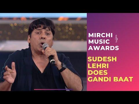 Sudesh Lehri does Gandi Baat with Sonu Nigam and Honey Singh | #RSMMA