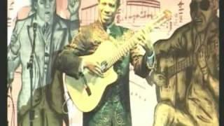 Mestre Robson Miguel - Aquarela do Brasil ( Ary Barroso ) imitação de escola de samba no violão