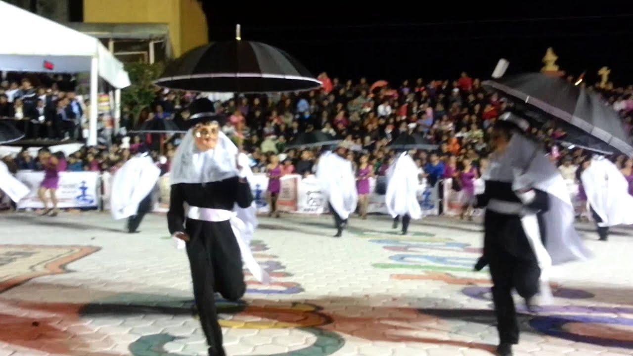 Concurso de carnaval la mana 2015 ecuador - 4 4