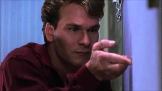 Привидение - Cцена 9/10 (1990) HD