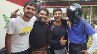 "Kerala to Europe | EP01| Riding With ""Strell"""