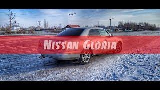 #Testdrive Nissan Gloria Y33 [1997]