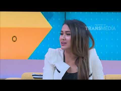 RUMPI - Klarifikasi Meggy Diaz Tentang Kedekatannya Dengan Tukul Arwana (7/9/18) Part 1