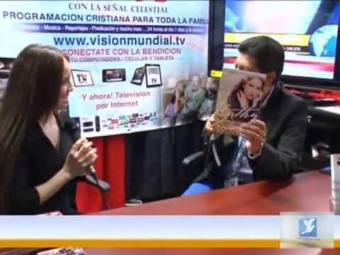 Kathy Joanne/RNV Television/Expolit