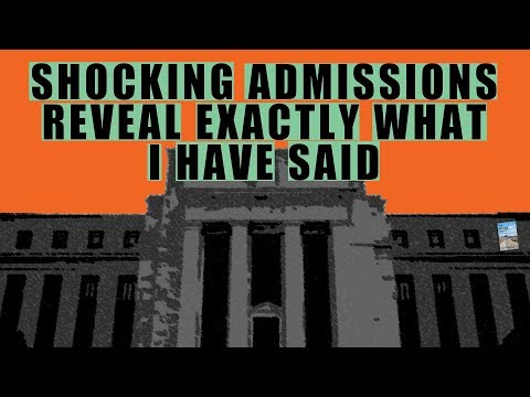 SHOCKING: Fed Transcript Reveals Entire Market Will COLLAPSE When Interest Rates Rise!