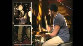 Steve Jordan - The Groove is Here - 2