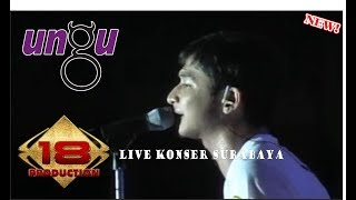 "Download KERENNYA "" UNGU "" KEKASIH GELAPKU (LIVE KONSER SURABAYA 18 OKTOBER 2007)"