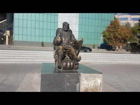Я в ШОКЕ от Ростова на Дону!