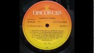 Fagner - Quem Me Levará Sou Eu (1979) (LP/1980, reed.: 1983)