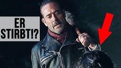Wen tötet Negan I The Walking Dead Theorien I Staffel 6 Finale I TWD 2016