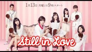 [ 失恋ショコラティエ / Shitsuren Chocolatier OST ] Ken Arai - Still In Love