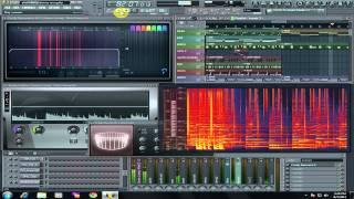 Hòa âm phối khí - LÀM BEAT - COVER - REMIX - làm nhạc beat