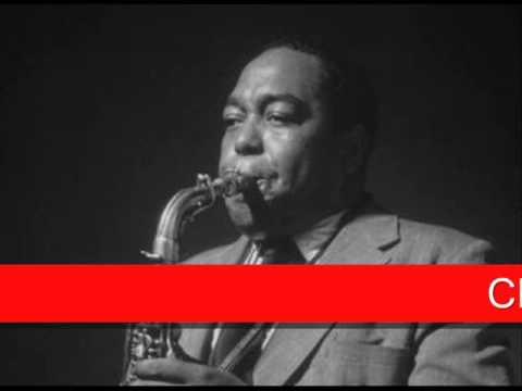 Jazz Musician Named Bird