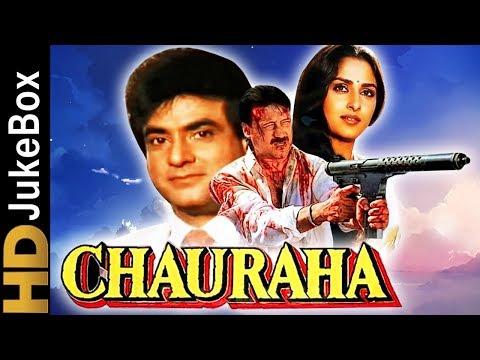 Chauraha (1994)   Full Video Songs Jukebox   Jackie Shroff, Ashwini Bhave, Jeetendra, Jaya Prada