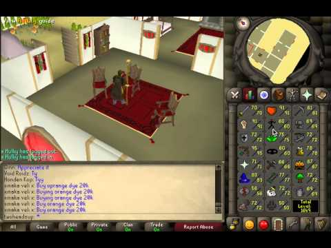 Runescape 2007 server play old school rs.