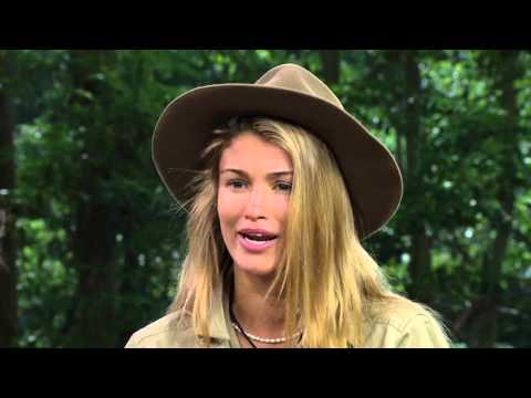 Amy's Time In The Jungle Is Up | I'm A Celebrity Get Me Out Of Here!
