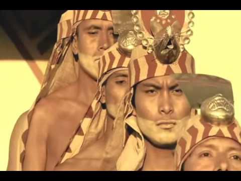 Cultura Mochica. Moche Civilization. Peru Antiguo