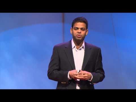 Silicon Nanophotonics: turn off the dark | Ritesh Agarwal | TEDxPSU
