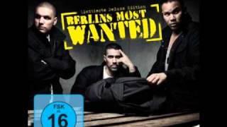 Berlins Most Wanted - Ich hatte einen Traum mit Lyrics