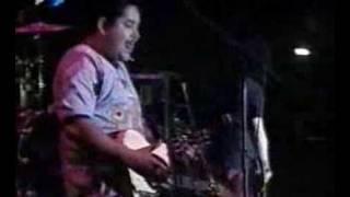 NOFX - Kill all the white man (live Dr. Music Festival '97)