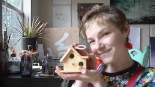 Sarah Rucker Tiny House Application