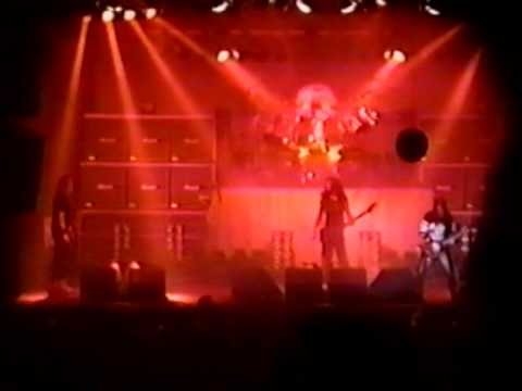 Slayer - 1991.02.23 Miami, FL USA