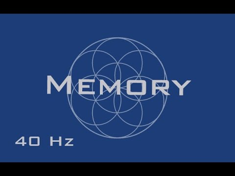 Memory Improvement - Accelerated Learning - Gamma Monaural Beats
